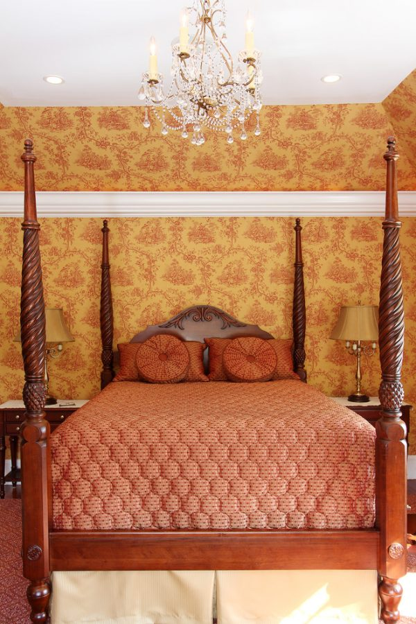 bedroom decorating ideas and designs Remodels Photos Done in a Day Decorating Marlborough Massachusetts United States traditional-bedroom-003