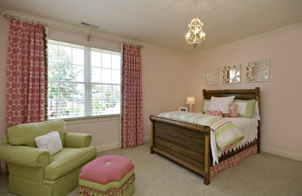 bedroom decorating ideas and designs Remodels Photos Driggs Designs Wake Forest North Carolina United States traditional-kids
