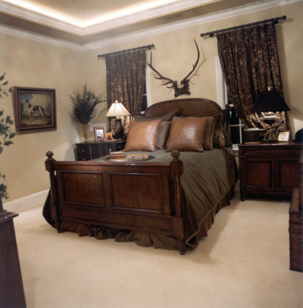 bedroom decorating ideas and designs Remodels Photos Durham Designs & Consulting, LLC Huntersville North Carolina bedroom