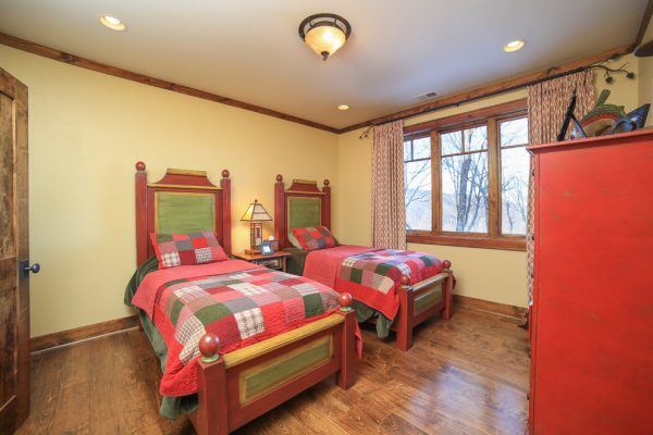 bedroom decorating ideas and designs Remodels Photos Durham Designs & Consulting, LLC Huntersville North Carolina rustic-bedroom-004