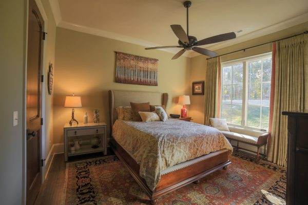 bedroom decorating ideas and designs Remodels Photos Durham Designs & Consulting, LLC Huntersville North Carolina rustic-bedroom