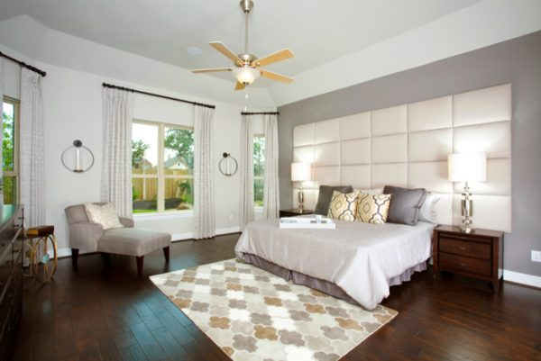 bedroom decorating ideas and designs Remodels Photos Dy Lynne Décor, Inc. San Antonio Texas United States modern-bedroom