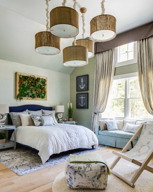 Bedroom Decorating And Designs By Elise Som Design Studio