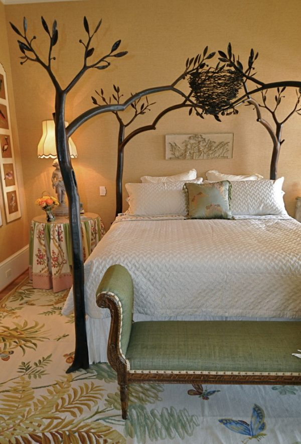 bedroom decorating ideas and designs Remodels Photos Emilia Inc. Fair Haven New Jersey United States traditional-bedroom