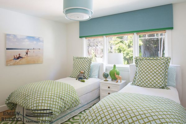 bedroom decorating ideas and designs Remodels Photos Emily Ruddo Los Angeles California United States kids