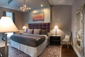 Bedroom Decorating and Designs by Erica Pigula Interior Design - Syracuse, New York, United States