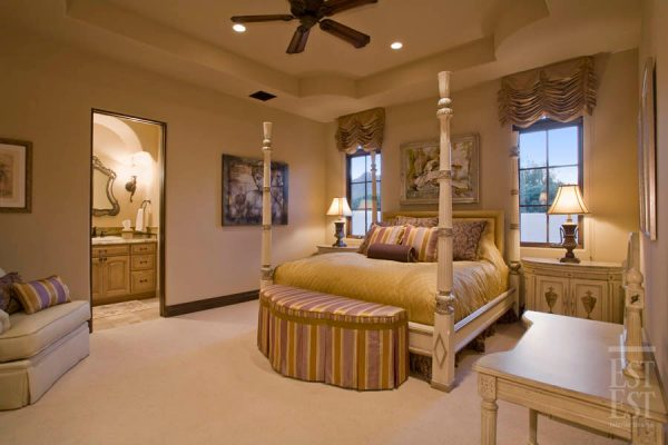 bedroom decorating ideas and designs Remodels Photos Est Est, Inc. Scottsdale Arizona United States traditional-bedroom-006