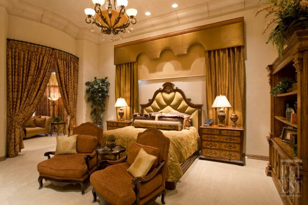 bedroom decorating ideas and designs Remodels Photos Est Est, Inc. Scottsdale Arizona United States traditional-bedroom-008