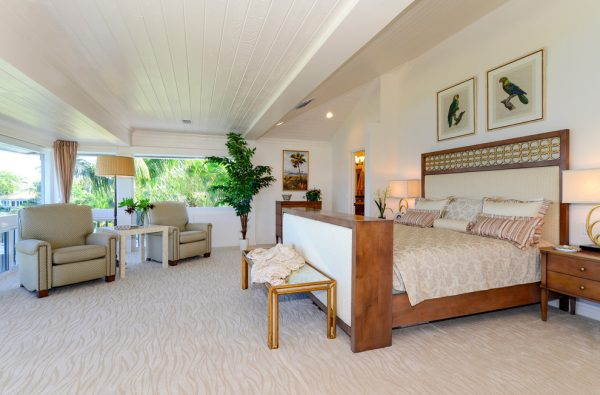 bedroom decorating ideas and designs Remodels Photos European Design and Trading Company Key Largo Floridabeach-style-bedroom-001