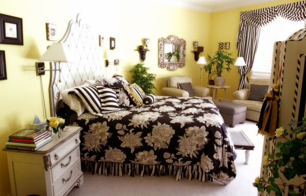 bedroom decorating ideas and designs Remodels Photos European Design and Trading Company Key Largo Floridaeclectic-bedroom