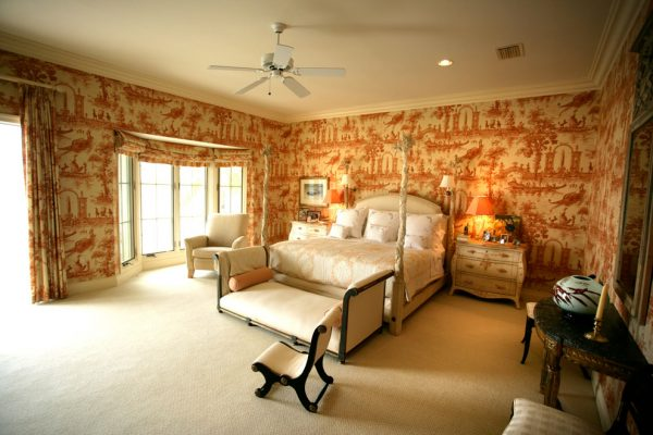 bedroom decorating ideas and designs Remodels Photos European Design and Trading Company Key Largo Floridatraditional-bedroom