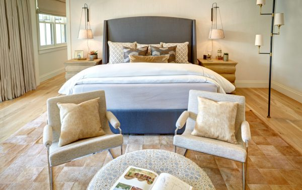 bedroom decorating ideas and designs Remodels Photos Evensen Design Austin Texas United States transitional-bedroom-001