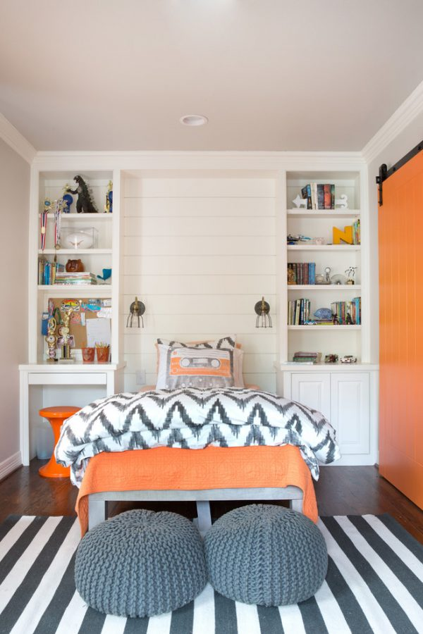bedroom decorating ideas and designs Remodels Photos Evensen Design Austin Texas United States transitional-bedroom