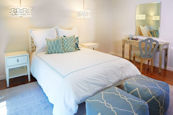 bedroom decorating ideas and designs Remodels Photos Evensen Design Austin Texas United States transitional-kids