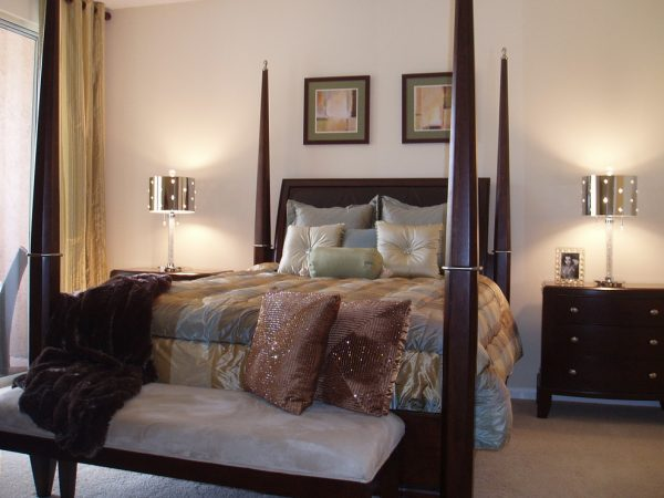 bedroom decorating ideas and designs Remodels Photos Expressive Designs Inc. Fort Lauderdale Florida United States transitional-bedroom