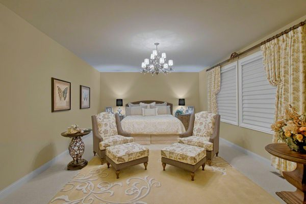 bedroom decorating ideas and designs Remodels Photos Expressive Interiors by Marietta Calas Long Grove Illinois transitional-001