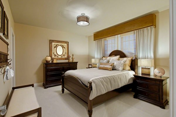 bedroom decorating ideas and designs Remodels Photos Expressive Interiors by Marietta Calas Long Grove Illinois transitional-003