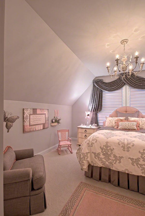 bedroom decorating ideas and designs Remodels Photos Expressive Interiors by Marietta Calas Long Grove Illinois transitional-004