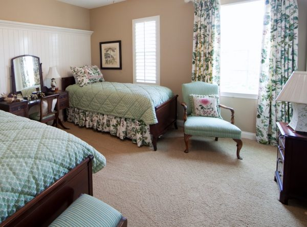 bedroom decorating ideas and designs Remodels Photos FSI Design Anaheim California United States traditional-bedroom-001