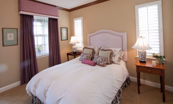 bedroom decorating ideas and designs Remodels Photos FSI Design Anaheim California United States traditional-bedroom