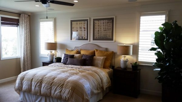 bedroom decorating ideas and designs Remodels Photos FSI Design Anaheim California United States transitional