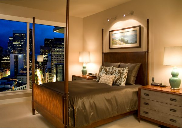 bedroom decorating ideas and designs Remodels Photos Faith Sheridan Seattle Washington United States contemporary-bedroom
