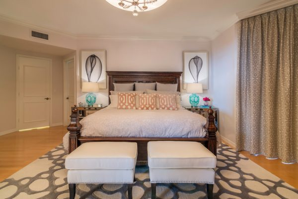 bedroom decorating ideas and designs Remodels Photos Frances Herrera Interior Design Fort Lauderdale Floridabeach-style-bedroom
