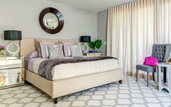 bedroom decorating ideas and designs Remodels Photos Frances Herrera Interior Design Fort Lauderdale Floridacontemporary-bedroom