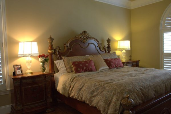 bedroom decorating ideas and designs Remodels Photos G&G Interior Design Birmingham Alabama United States traditional-bedroom-001
