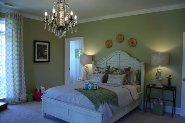 bedroom decorating ideas and designs Remodels Photos G&G Interior Design Birmingham Alabama United States traditional-bedroom