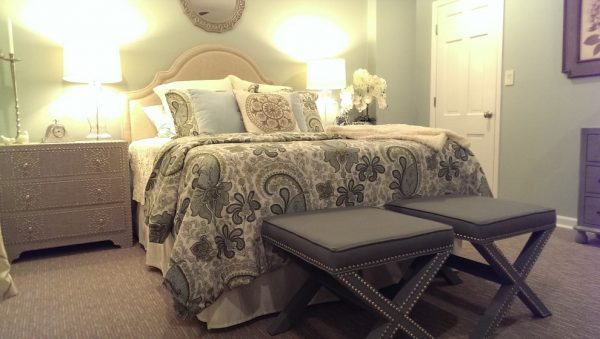 bedroom decorating ideas and designs Remodels Photos G&G Interior Design Birmingham Alabama United States transitional-bedroom-006