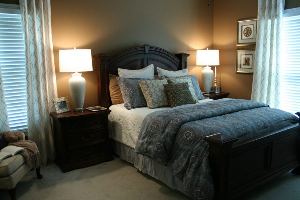 bedroom decorating ideas and designs Remodels Photos G&G Interior Design Birmingham Alabama United States transitional-bedroom-010