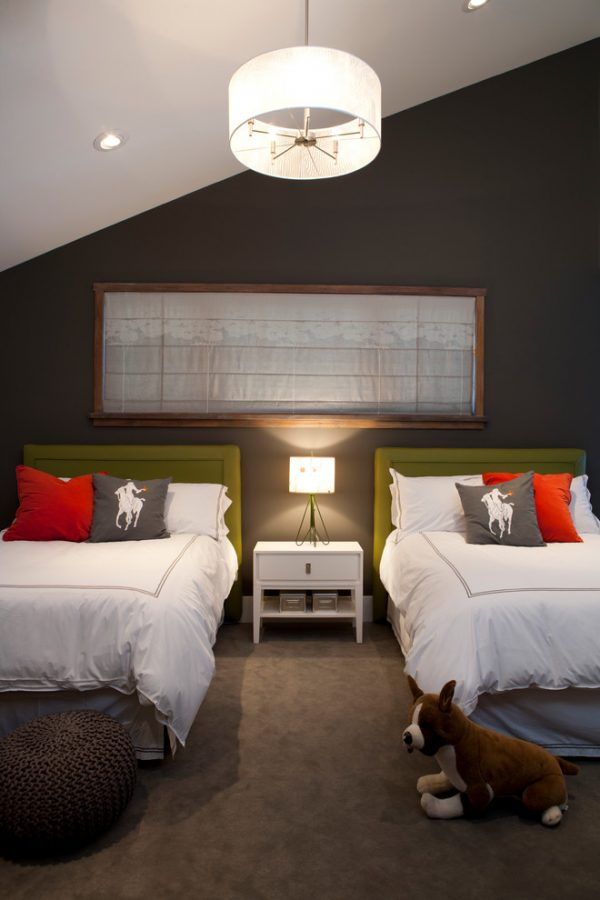 bedroom decorating ideas and designs Remodels Photos H&H Design Salt Lake Utah United States transitional-bedroom