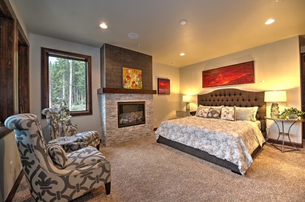 bedroom decorating ideas and designs Remodels Photos Harmony Interiors Frisco Colorado United States contemporary-bedroom-007