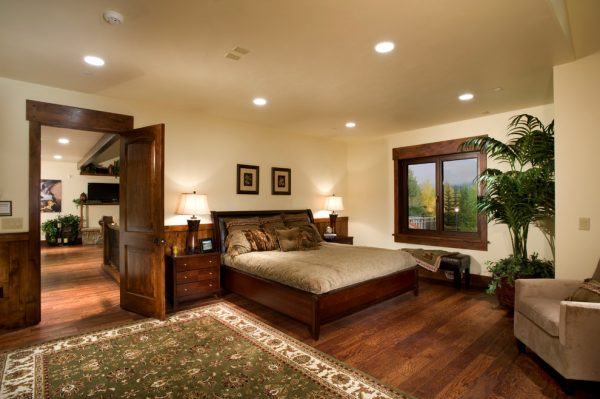 bedroom decorating ideas and designs Remodels Photos Harmony Interiors Frisco Colorado United States traditional-bedroom-001
