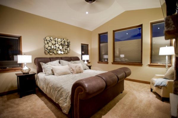bedroom decorating ideas and designs Remodels Photos Harmony Interiors Frisco Colorado United States traditional-bedroom