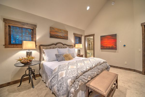 bedroom decorating ideas and designs Remodels Photos Harmony Interiors Frisco Colorado United States transitional-bedroom