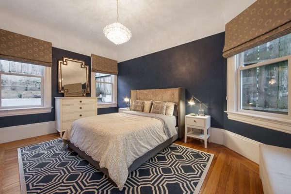 bedroom decorating ideas and designs Remodels Photos Heather Cleveland Design Oakland California United States transitional-bedroom-001