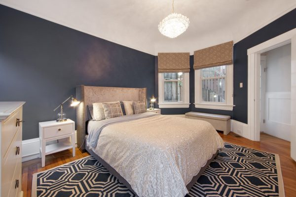 bedroom decorating ideas and designs Remodels Photos Heather Cleveland Design Oakland California United States transitional-bedroom-002