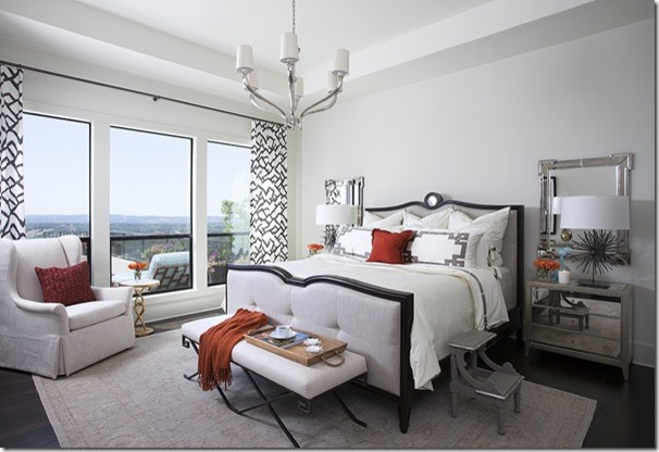 Bedroom Decorating And Designs By Heather Scott Home Design