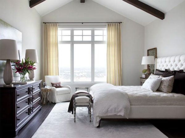 bedroom decorating ideas and designs Remodels Photos Heather Scott Home & Design Austin Texas United States home-design