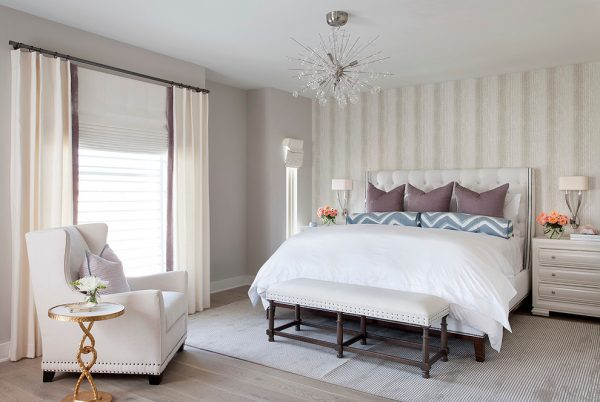 bedroom decorating ideas and designs Remodels Photos Heather Scott Home & Design Austin Texas United States transitional-bedroom-002