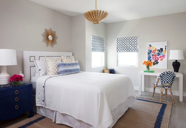 bedroom decorating ideas and designs Remodels Photos Heather Scott Home & Design Austin Texas United States transitional-bedroom-003
