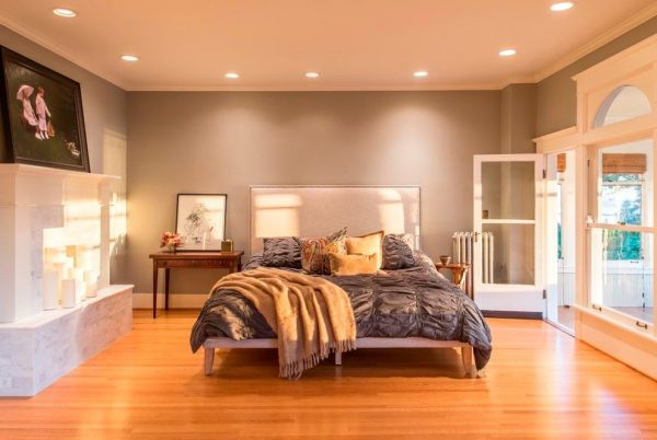 bedroom decorating ideas and designs Remodels Photos Hilary Young Design Associates Seattle Washington United States traditional-bedroom