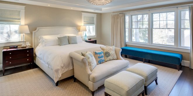 Bethesda Maryland Master Suite Remodeling: Bedroom Decorating And Designs By Homegrown Decor LLC
