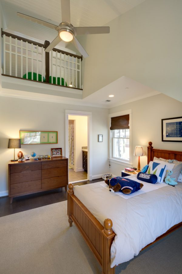 bedroom decorating ideas and designs Remodels Photos Homegrown Decor, LLC Bethesda Maryland United States transitional-kids-001