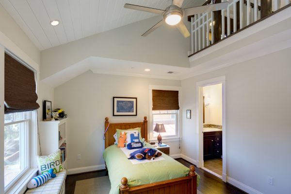 bedroom decorating ideas and designs Remodels Photos Homegrown Decor, LLC Bethesda Maryland United States transitional-kids