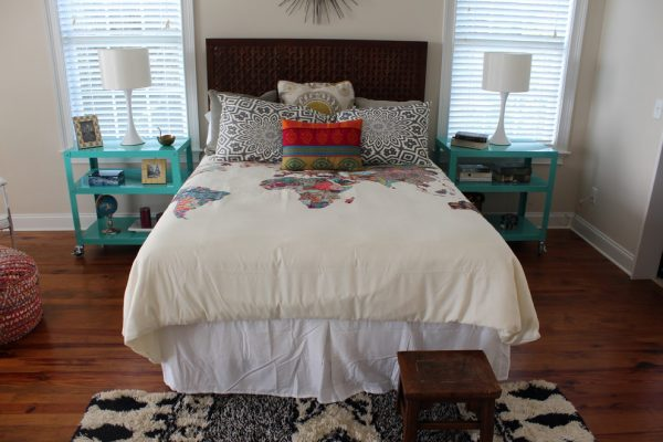bedroom decorating ideas and designs Remodels Photos Hooper Patterson Interior Design Wilmington North Carolina home-design