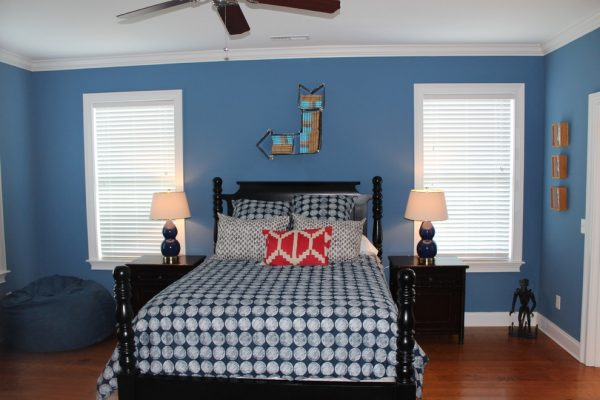 bedroom decorating ideas and designs Remodels Photos Hooper Patterson Interior Design Wilmington North Carolina modern
