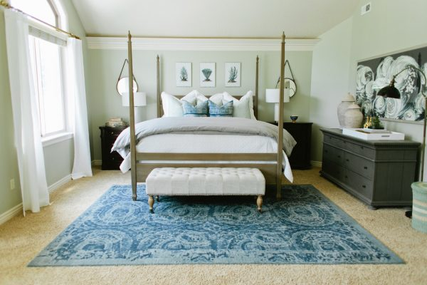 bedroom decorating ideas and designs Remodels Photos House of Jade Interiors South Jordan Utah United States transitional